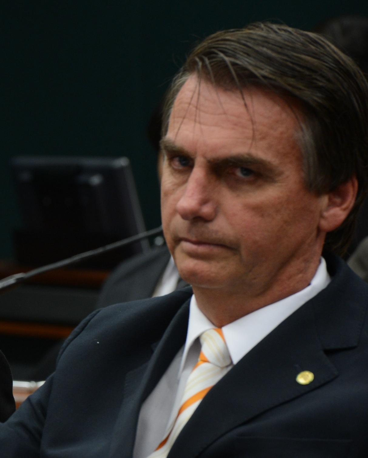 Bolsonaro [Wikipedia]
